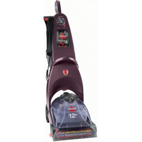 Bissell 9400 ProHeat 2X Select Upright Deep Carpet Cleaner