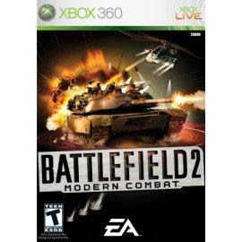 XB 360 Battlefield 2: Modern Combat