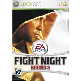 XB360 Fight Night: Round 3