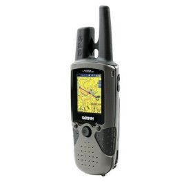 Garmin Rino 530 GPS-Integrated FRS / GMRS 2-Way Radio