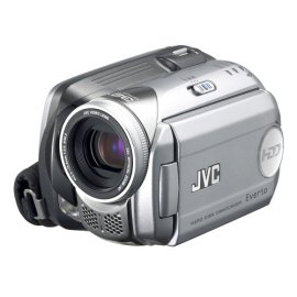 JVC Everio GZMG21 20GB HDD Digital Media Camcorder w/32x Optical Zoom