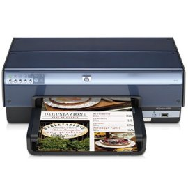 HP Deskjet 6980 Color Printer