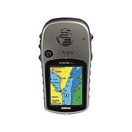 Garmin eTrex Vista Cx Handheld GPS Navigator