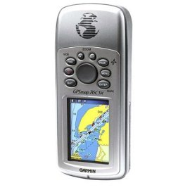 Garmin GPSMap 76CSx Handheld Marine GPS Navigator