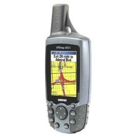Garmin GPSMap 60Cx Handheld GPS Navigator