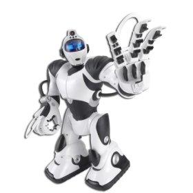 Robosapien Version 2 Humanoid Robot