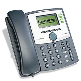 Linksys SPA-941 2-4Line IP Phone