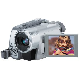 Panasonic PV-GS180 2.3MP 3CCD MiniDV Camcorder with 10x Optical Zoom