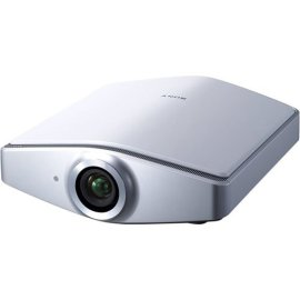 Sony VPL-VW100 1080p HDTV-ready SXRD Home Theater Projector