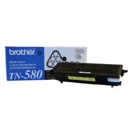 Brother Intl TN580-7000 YLD TONER CARTRIDGE