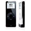 Griffin Technology iTrip for iPod Nano (9631-NANOTRIP) - Black