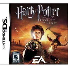 NDS Harry Potter: Goblet of Fire