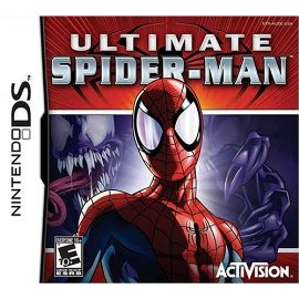 NDS Ultimate Spiderman