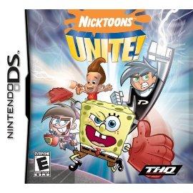 NDS Nicktoons Unite!