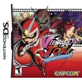 Nintendo DS Viewtiful Joe: Double Trouble