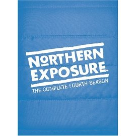 Northern Exposure - The Complete Fourth Season