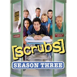 Scrubs: The Complete Third Season