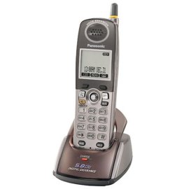 Panasonic KX-TGA550M Accessory Handset for KX-TG5500 Series Cordless Phones