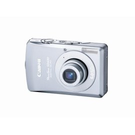 Canon PowerShot SD630 6MP Digital Elph Camera with 3x Optical Zoom