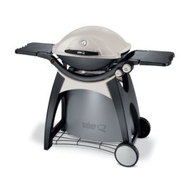 Weber Q 300 Propane Gas Barbecue