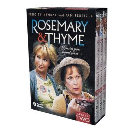 Rosemary and Thyme - Series Two