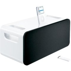 Apple iPod Hi-Fi Home Stereo