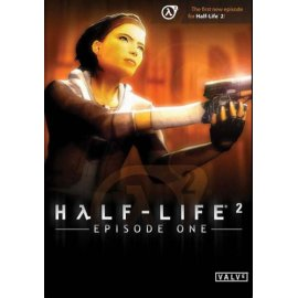 Half-Life 2: Aftermath (DVD)