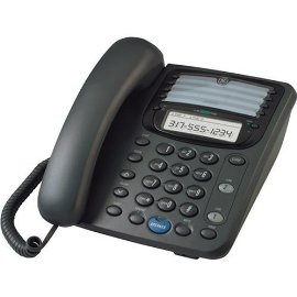 GE 2-Line Speakerphone