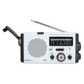 Eton American Red Cross FR400 Emergency Radio