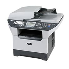 Brother MFC-8870DW Multifunction Printer with Wireless Networking
