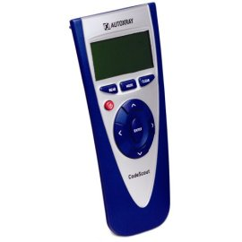 Autoxray Code Scout 1500 Advanced, Full Function Auto Diagnostic Code Reader