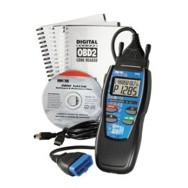 Equus 3100 Innova Diagnostic Code Reader