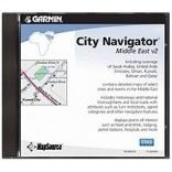Garmin MapSource City Navigator Middle East v2 [CD-Rom]