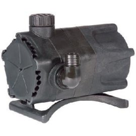 Prem. Dual Discharge Pond Pump 4280