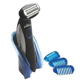 Philips Norelco BG2020 Men's Bodygroom