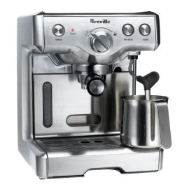 Breville 800ESXL Duo Temp Espresso Machine