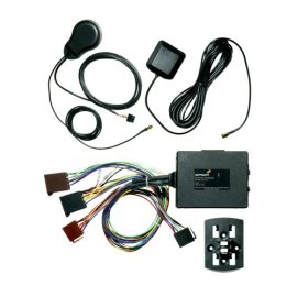 TomTom Permanent Docking Kit - GPS receiver mounting kit for car