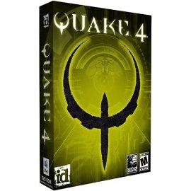 Quake 4 (Mac)