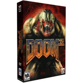 Doom 3 (DVD) (Mac)