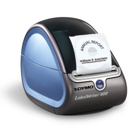 Dymo LabelWriter 400 Label Printer (300dpi, 40 labels per minute)