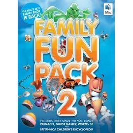 Family Fun Pack 2 (Mac)