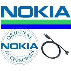 Nokia CONNECTIVITY ADAPTER CABLE DKU ( CA-53 )