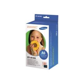 Samsung 120 Sheet Photo Printer Pack ( IPP-46120G )