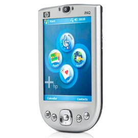 HP iPAQ rx1950 Pocket PC (FA629A#ABA)