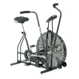 Schwinn Airdyne AD4 Upright Exercise Bike