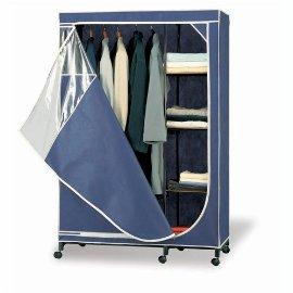 Garment Storage: Storage Armoire