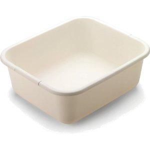 11-1/2-Qt. Almond Dish Pan