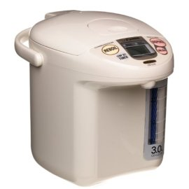 Zojirushi CD-LCC30 Micom 3-Liter Electric Dispensing Pot
