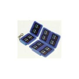 Velbon DMSP-SD4 Plastic Case for Digital Memory