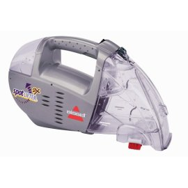 Bissell 1719B SpotLifter 2X Portable Deep Cleaner Carpet Cleaner - Amethyst